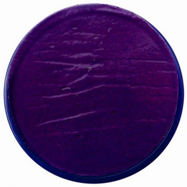 Snazaroo Purple Face Paint - 18ml Product Image