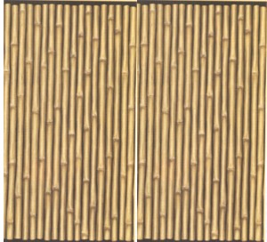 Bamboo Roll Backdrop Scene Setter Room Roll Product Image