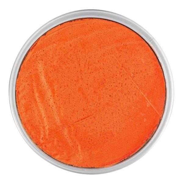 Snazaroo Sparkle Orange Face Paint - 18ml Product Image