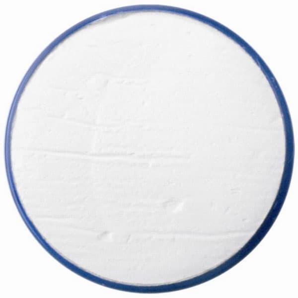 Snazaroo White Face Paint - 18ml Product Image