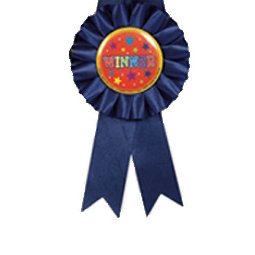 Winner Award Rosette