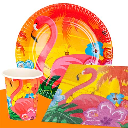 Aloha 6 Person Value Party Pack