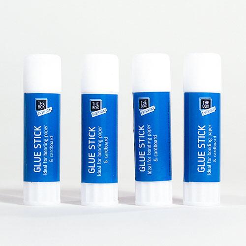 Arts & Crafts Glue Sticks Set Product Image