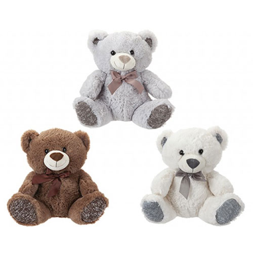 Assorted Barry Bear Soft Toy