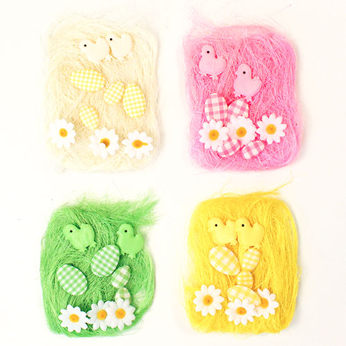 Assorted Easter Craft DIY Decoration Kit Product Image