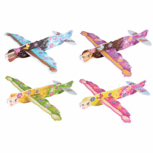 Assorted Fairy Designs Glider 18.5cm Product Image