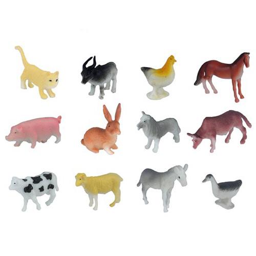 Assorted Farm Animal