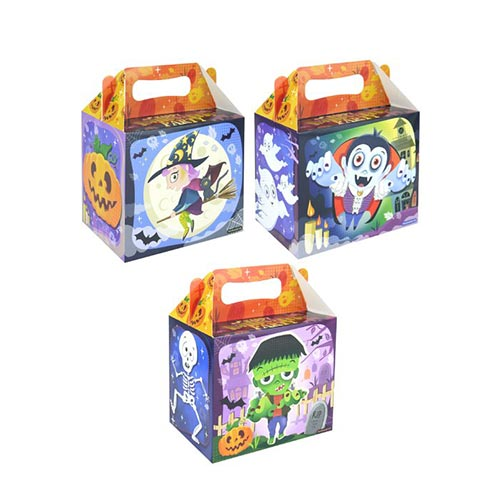 Assorted Halloween Party Box