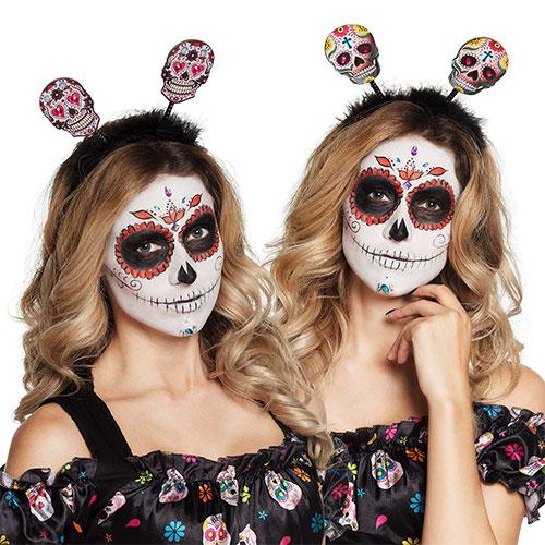 Assorted Headband Tiara La Novia Adult Halloween Fancy Dress Product Image