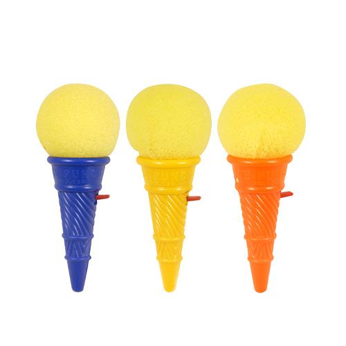 Assorted Ice Cream Popper Toy 9cm