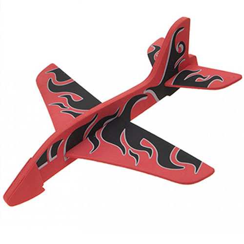 Assorted Jet Flying Glider 27cm Product Image