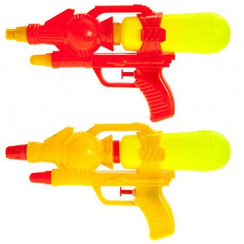 Assorted Plastic Water Gun 26cm Product Image