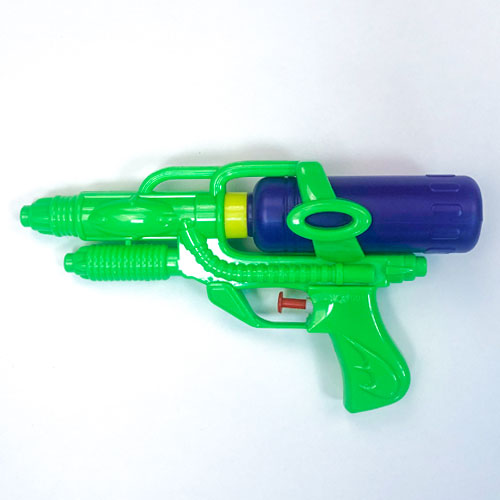 Assorted Plastic Water Gun Toy 22cm Product Gallery Image