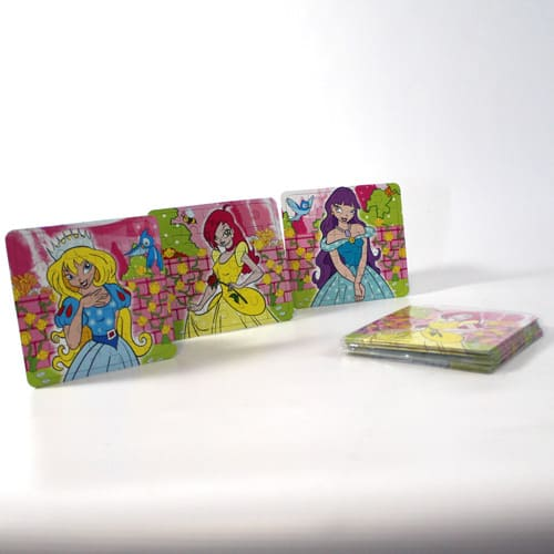Assorted Princess Jigsaw Puzzle