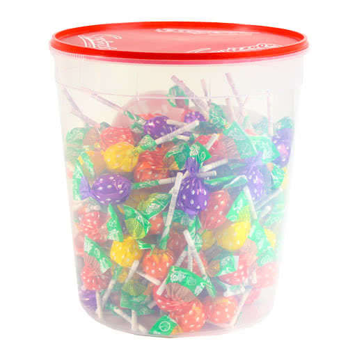 Assorted Swizzels and Matlow Swizkids Lollies - Pack of 130 Product Image