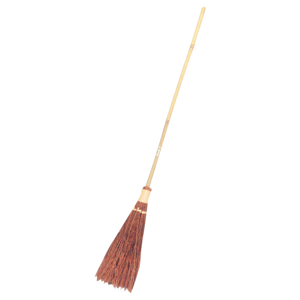 Authentic Witchs Broomstick Product Image