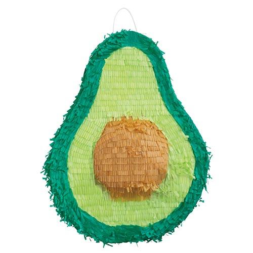 Avocado 3D Standard Pinata Product Image