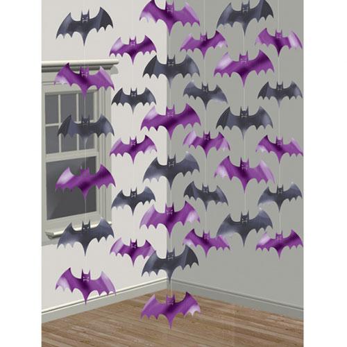Bats Strings – 7 Ft / 213cm – Pack of 6
