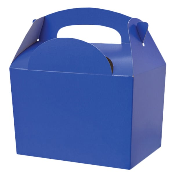 Blue Party Box Product Image