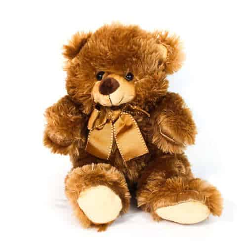 Brownley Bear Cuddly Soft Toy 38cm