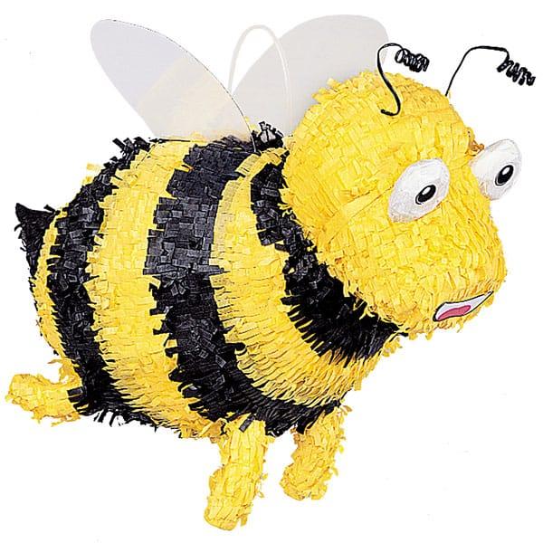 Bumble Bee Standard Pinata Product Image