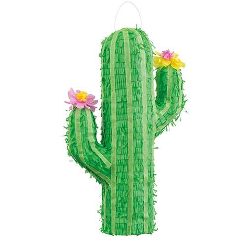 Cactus 3D Standard Pinata Product Image