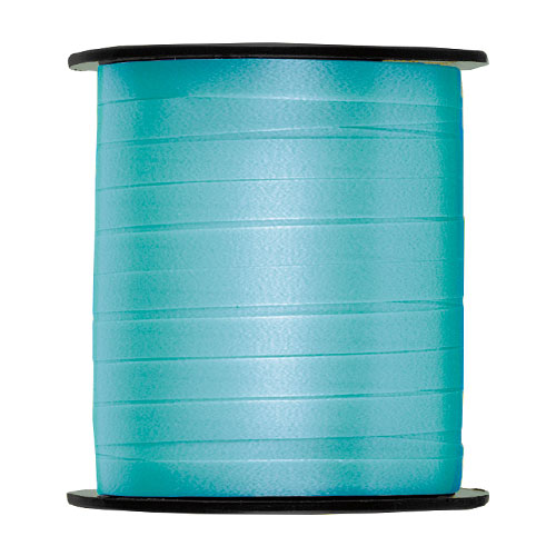 Caribbean Teal Curling Ribbon 100yds / 91.4m Product Image