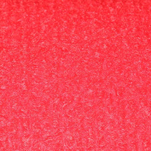 25 Metres Prestige Heavy Duty Red Carpet Runner Product Gallery Image