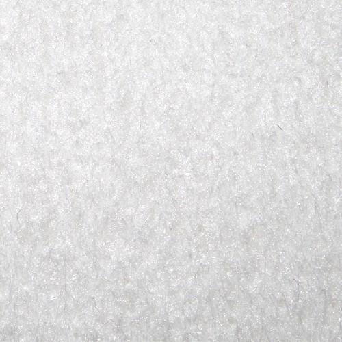 50 Metres Prestige Heavy Duty White Carpet Runner Product Gallery Image
