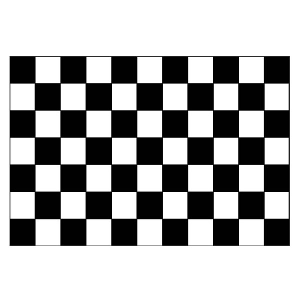 Checkered Flag - 5 x 3 Ft Product Image