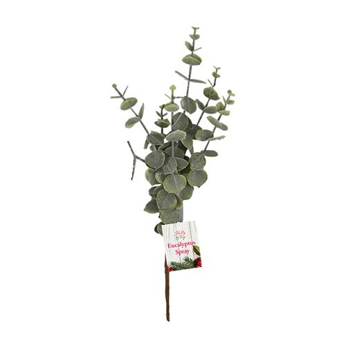 Christmas Eucalyptus Bouquet Decoration