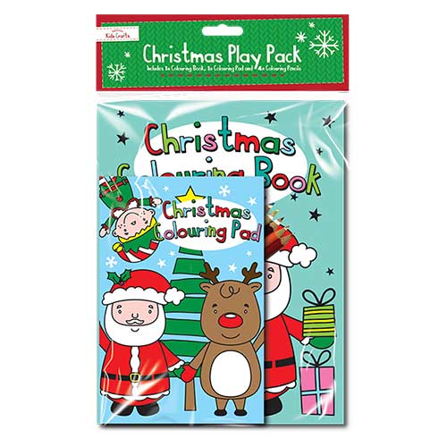 Christmas Play Pack Product Image