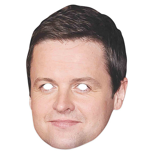 Declan Donnelly Face Mask