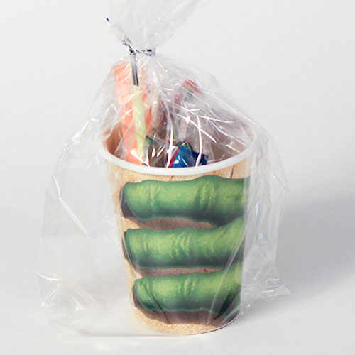 Dino Blast Value Candy Cup Product Image