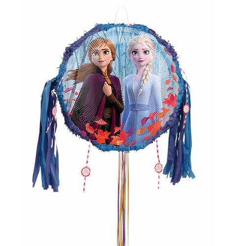 Disney Frozen 2 Pull String Pinata Product Image