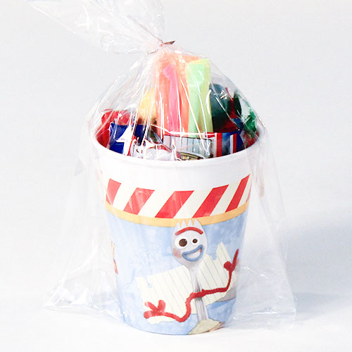Disney Pixar Toy Story 4 Candy Cup