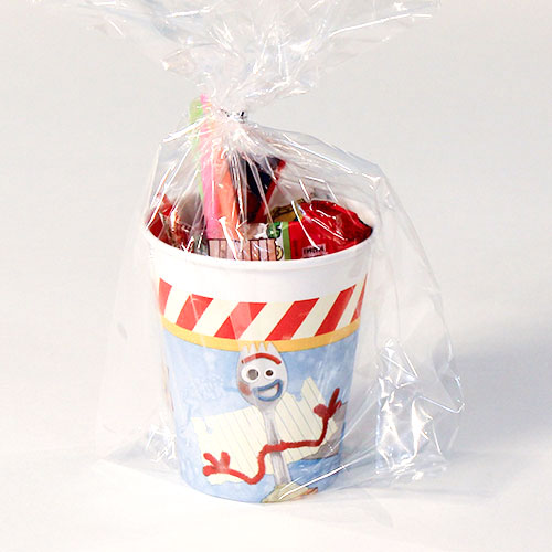 Disney Pixar Toy Story 4 Value Candy Cup Product Image