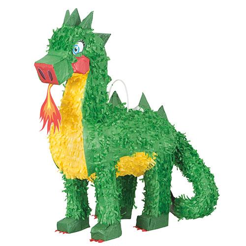 Dragon 3D Standard Pinata Product Image