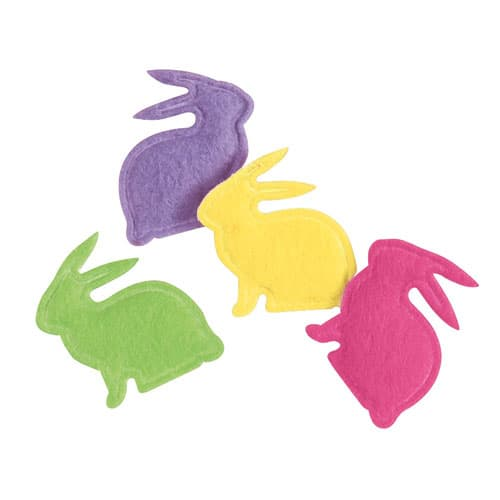 Easter Bunny Designs Confetti - Pack of 20 Product Image