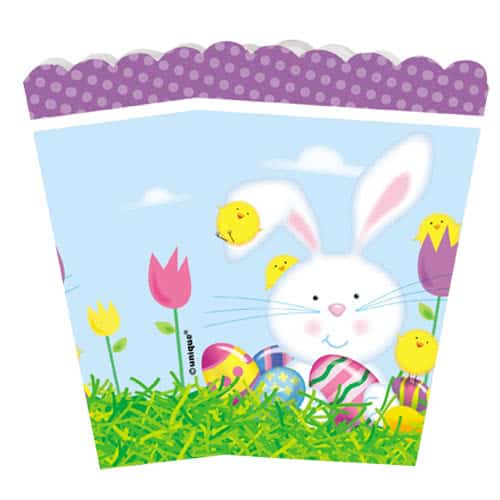 Easter Treat Boxes - Pack of 6 Product Image