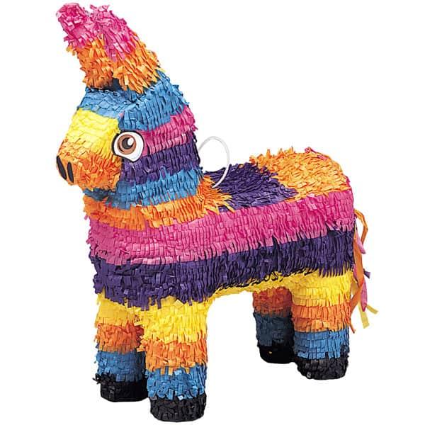 El Burro (The Donkey) Standard Pinata