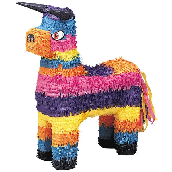 El Toro (The Bull) Standard Pinata