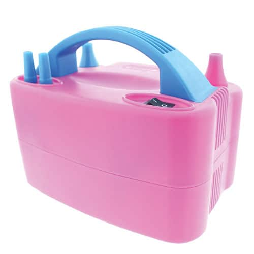 Electric Balloon Pump UK Product Image