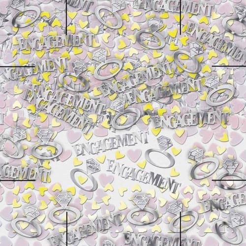 Engagement Table Confetti - 14 Grams