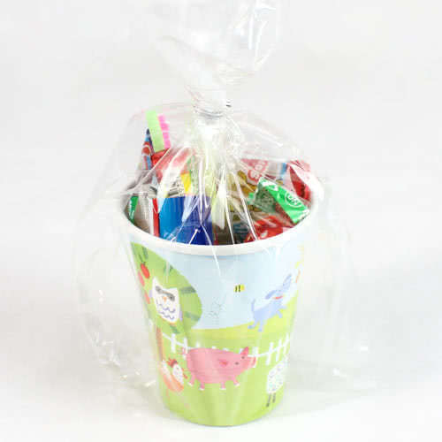 Farm Friends Candy Cup