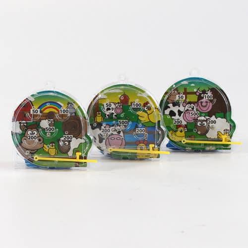 Farm Mini Pinball Game Product Image