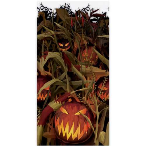 Halloween Fields Of Screams Room Roll 12m