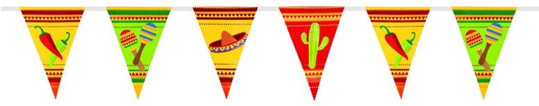 Fiesta Bunting - 6m
