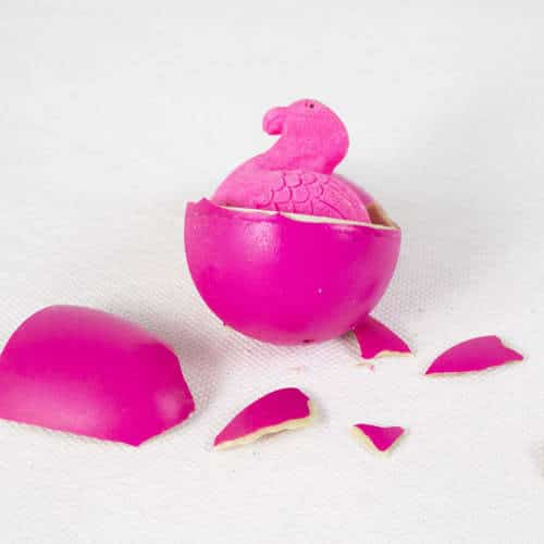 Flamingo Growing Egg 6cm x 5cm Product Image
