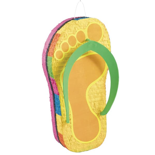 Flip Flop Sandal Standard Pinata